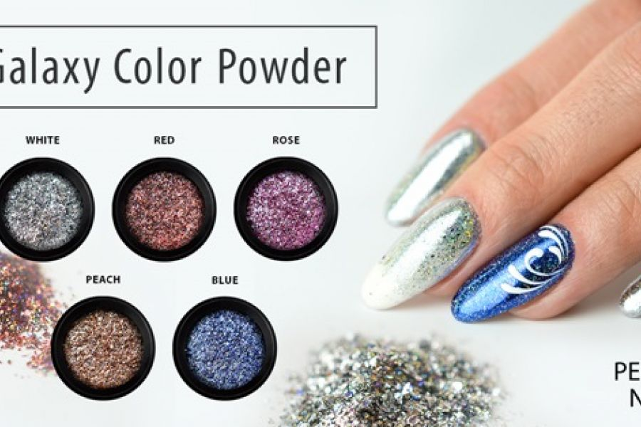 VIDEO GALAXY COLOR POWDER