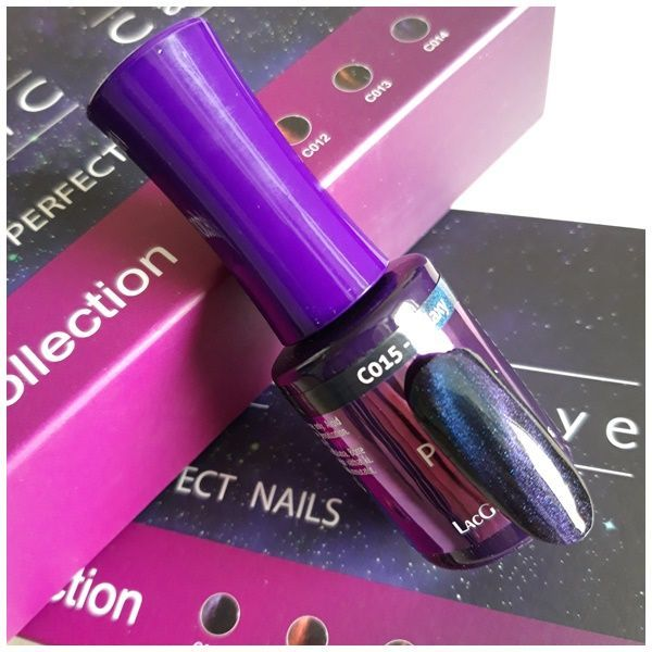 5D CATEYE LACGEL 8 ml  #015 - GALAXY Cijena