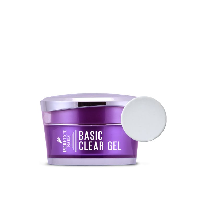 BASIC CLEAR GEL 50 gr Cijena