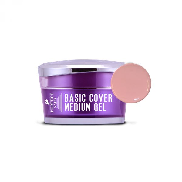 BASIC COVER MEDIUM GEL 50 gr Cijena