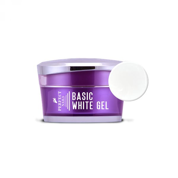 BASIC WHITE GEL 50 gr Cijena