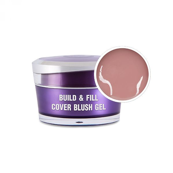 COVER GEL BLUSH 15 ml Cijena