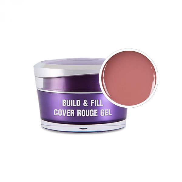 COVER GEL ROUGE 15 gr Cijena