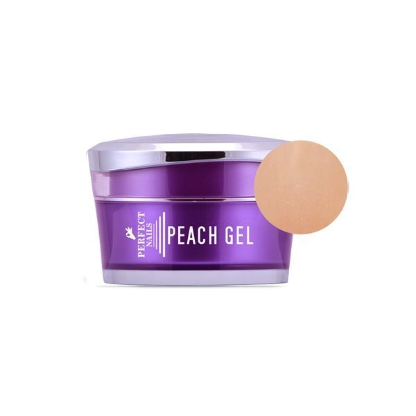 COVER PEACH GEL 30 gr