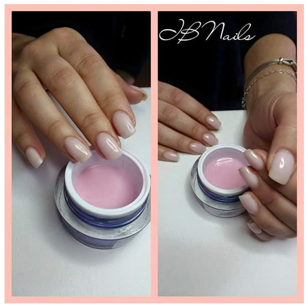 CREAM PINK GEL 30 gr Cijena