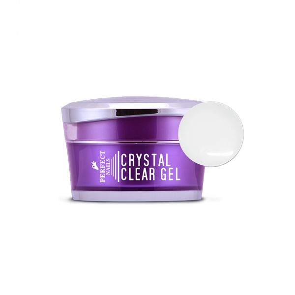 CRYSTAL CLEAR GEL 50 gr Cijena