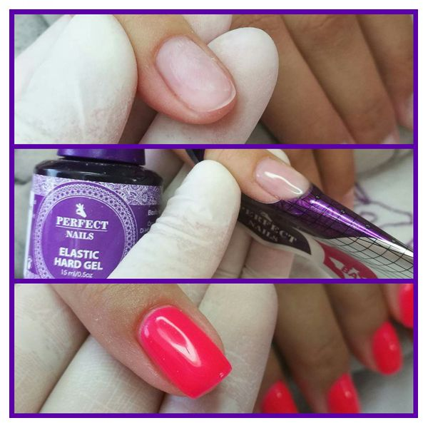 ELASTIC HARD GEL 15 ml Cijena