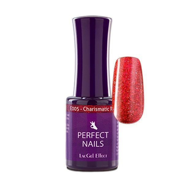 LAC GEL CHARISMATIC RED 8 ML Cijena