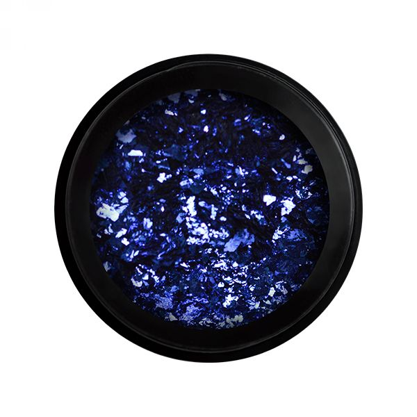 METAL CHROME FLAKES BLUE (SUGAR BOY) Cijena