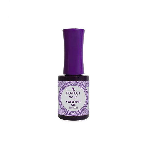 VELVET MATT GEL 8 ml Cijena