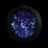 METAL CHROME FLAKES BLUE (SUGAR BOY)